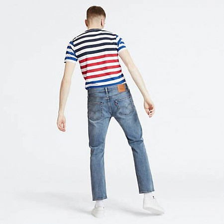 картинка Levi's 502 Baltic от магазина  Finedenim