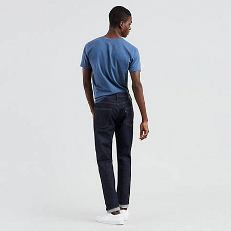 картинка Levi's 502 Made & Crafted Resin Rinse от магазина  Finedenim