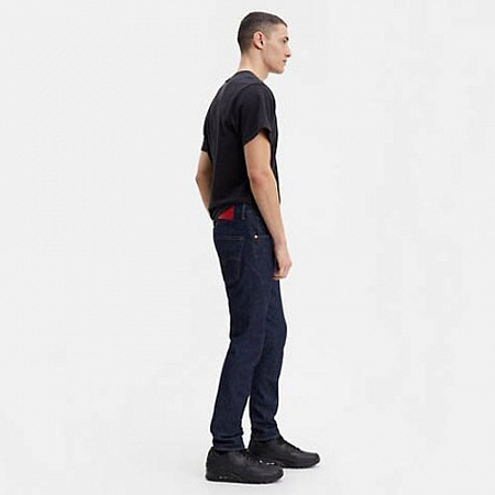 картинка Levi's 512 Engineered Jeans Resin Rinse от магазина  Finedenim